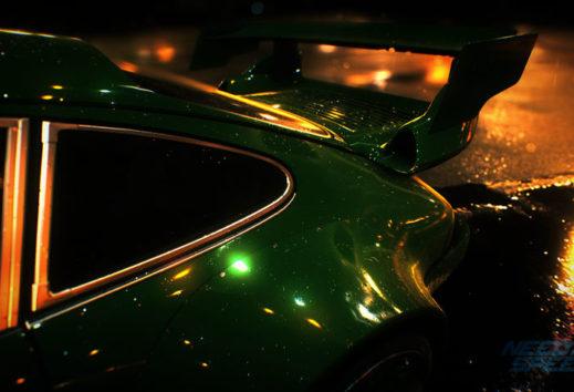 gamescom 2015: Need for Speed - Infos direkt von der Messe