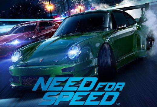 Review: Need for Speed - Mit Vollgas auf der Überholspur oder doch nur in die Leitplanke?