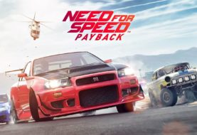 Need for Speed Payback - EA zeigt neuen Tuning-Trailer