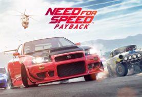 Need for Speed Payback - Änderungen am Fortschrittssystem und Patch