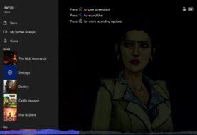 Xbox One Dashboard - Preview Update: Erste Einladungen zum Creators Update versendet