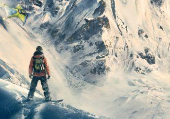 E3 2016: Steep - Stürzt euch in eine abgefahrene Open-World-Winterlandschaft