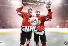 NHL 16 - Ab sofort verfügbar