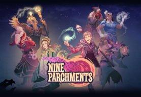 Nine Parchments - Koop-Multiplayer-Titel erscheint auch für Xbox One