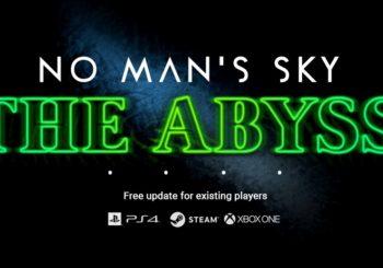 No Man´s Sky: The Abyss - Schaurig-schöne Erweiterung zu Halloween