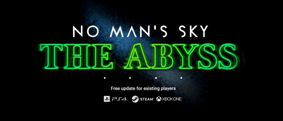No Man´s Sky: The Abyss – Schaurig-schöne Erweiterung zu Halloween