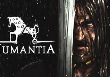 Numantia - Runden-basiertes Strategiespiel erscheint auch für Xbox One