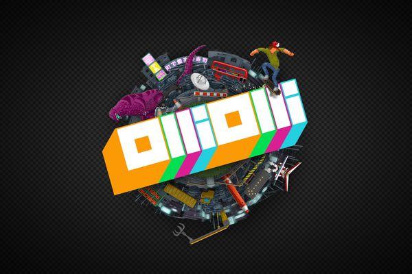 OlliOlli – Ab sofort im Xbox One Store verfügbar