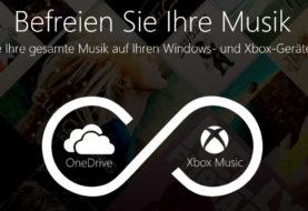 Xbox One - Eigene Songs auf neuer OneDrive App hochladen und als Hintergrundmusik nutzen