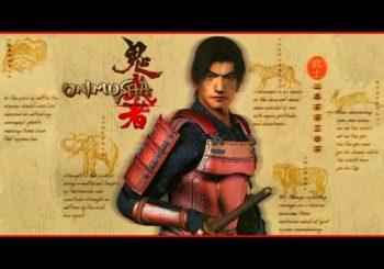 Onimusha: Warlords - Samurai-Klassiker erscheint 2019 auch für Xbox One
