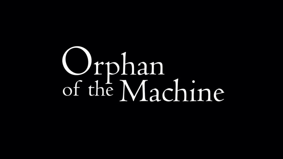 Orphan of the Machine – Unterwegs auf die Xbox Series X