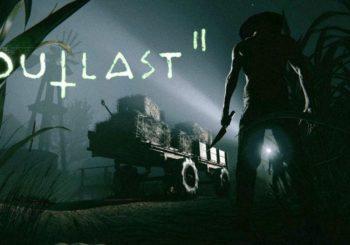 Outlast 2 - Schaurig-schöner Launch-Trailer erschienen