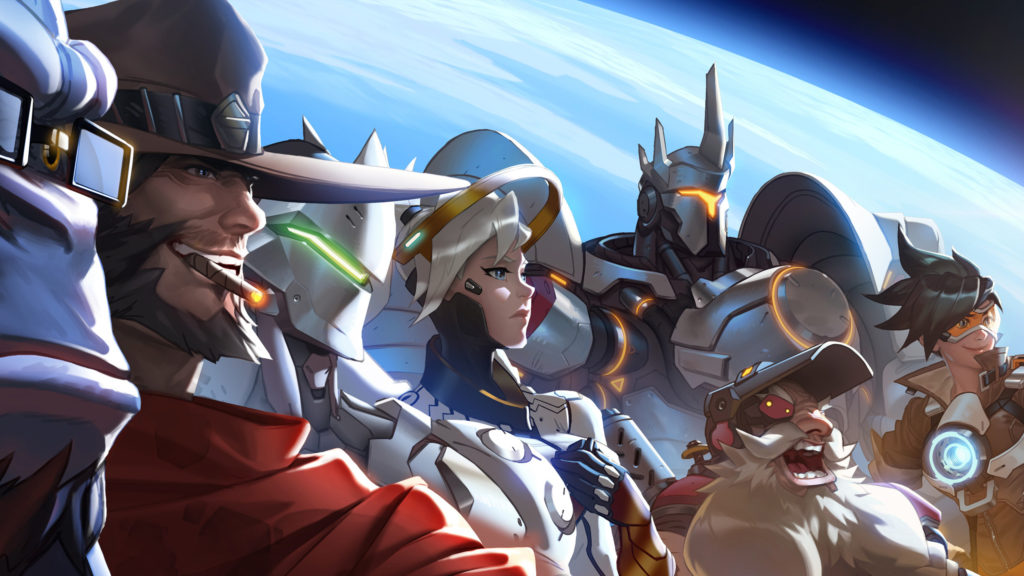 Review: Overwatch – Over the top oder nur gehype?