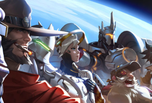 Review: Overwatch - Over the top oder nur gehype?