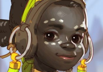 Overwatch - Kommt in Kürze der neue Charakter Efi Oladele?