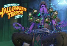 Overwatch - Halloween Terror 2017 startet ab heute durch