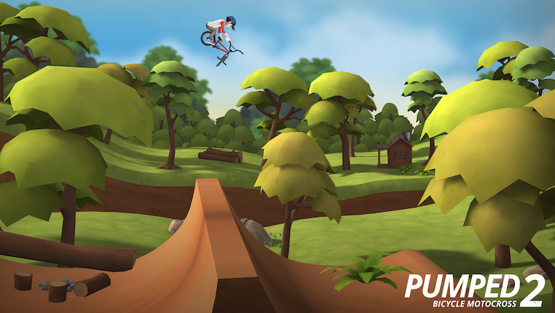 Pumped BMX 2 – Ein erster Trailer ist da!
