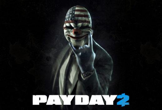 PayDay 2: Crimewave Edition angekündigt