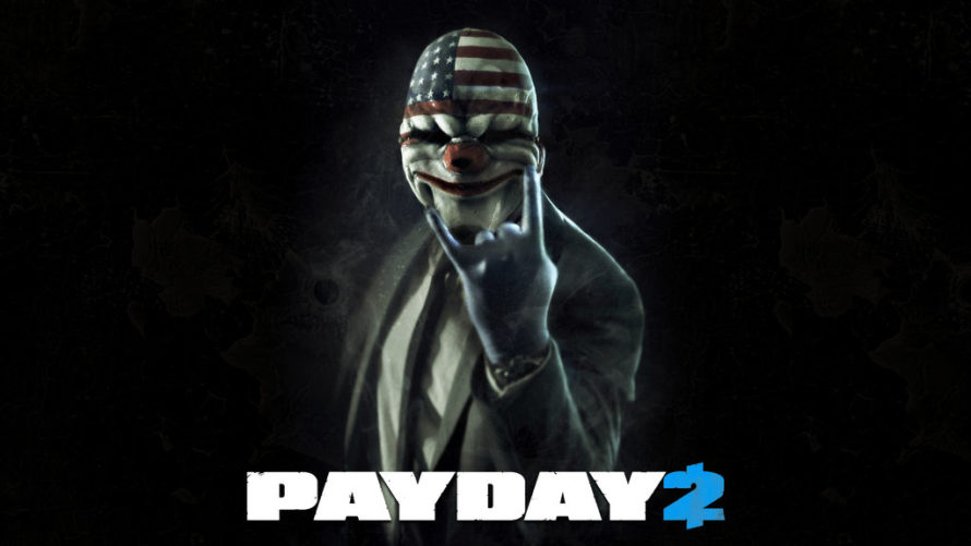 PayDay 2: Crimewave Edition angekündigt