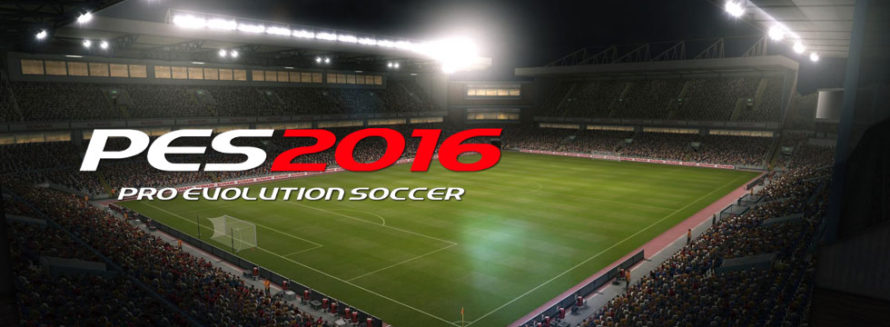 E3 2015: PES Trailer zeigt offizielles Release Datum