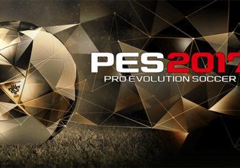PES 2017 Review - Neue Engine, neues Spiel?