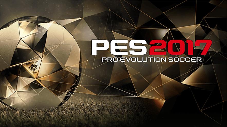 PES 2017 Review – Neue Engine, neues Spiel?