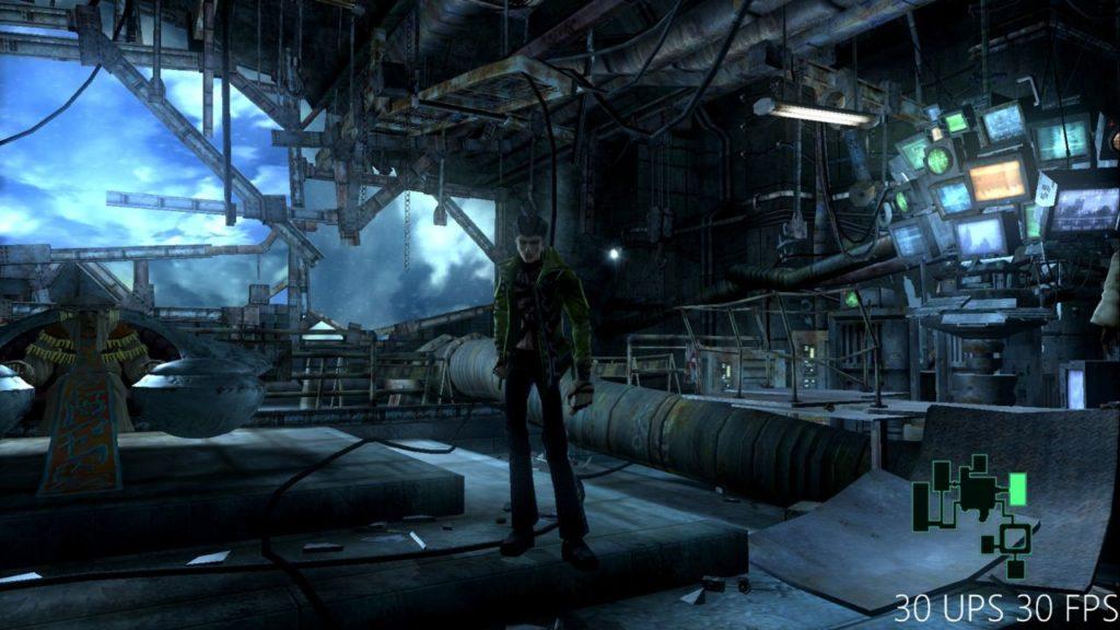 Phantom Dust – Erstes Gameplay und Infos des HD-Makeover