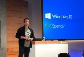Microsoft - Schaut das Windows 10 Event live auf eurer Xbox!