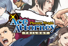 Phoenix Wright: Ace Attorney Trilogy - Star-Anwalt verhandelt künftig in deutscher Sprache