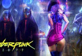 Cyberpunk 2077 - Sieht schon zum Launch auf der Xbox Series X besser aus