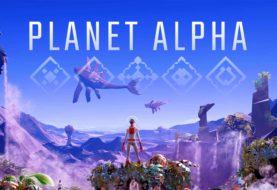 Planet Alpha - Lauf um dein Leben