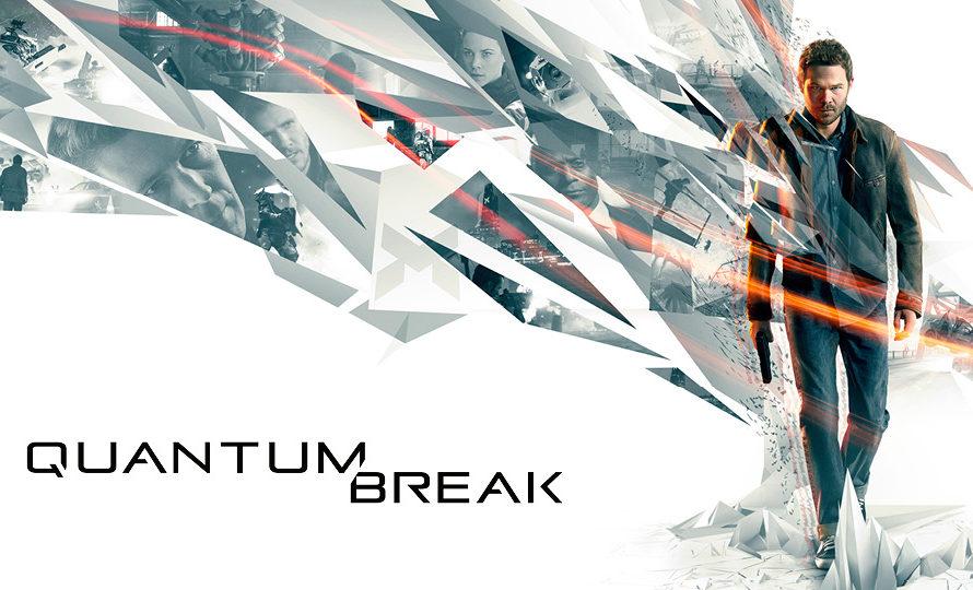 Quantum Break – Fast fertig!