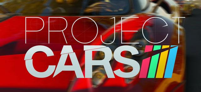 Project Cars – Release auf 2015 verschoben