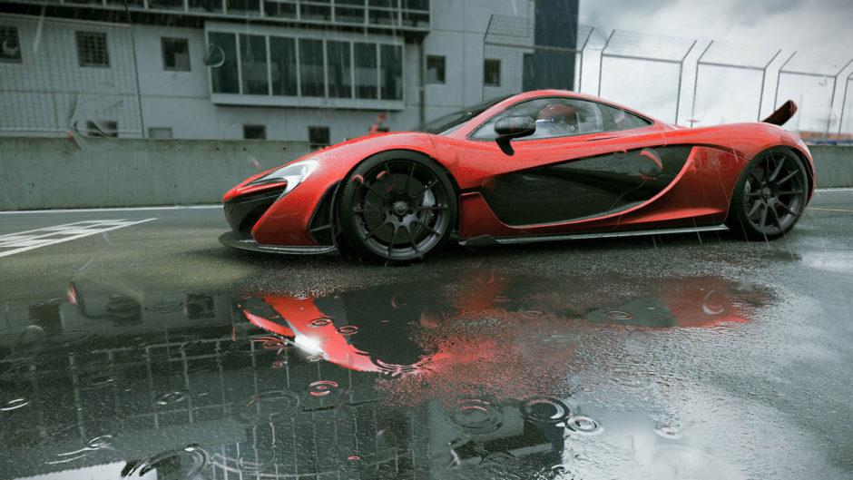 Project Cars 2 – Ein neuer Trailer zur Rennsimulation