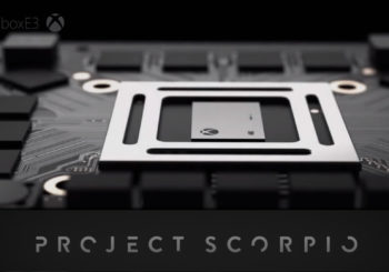 Project Scorpio - Microsoft zeigt Flagge