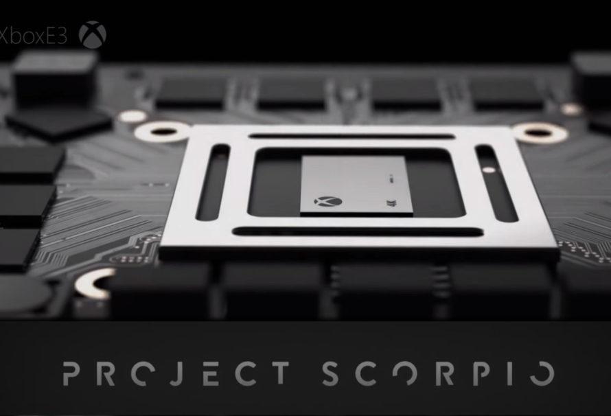 After Hour #28 – Neue Details zu Project Scorpio bekannt?