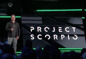 Project Scorpio - Wird sie schon vor der E3 2017 gezeigt?