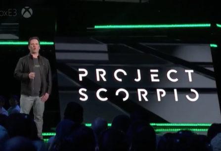 Xboxmedia hilft: Was wir über Project Scorpio wissen