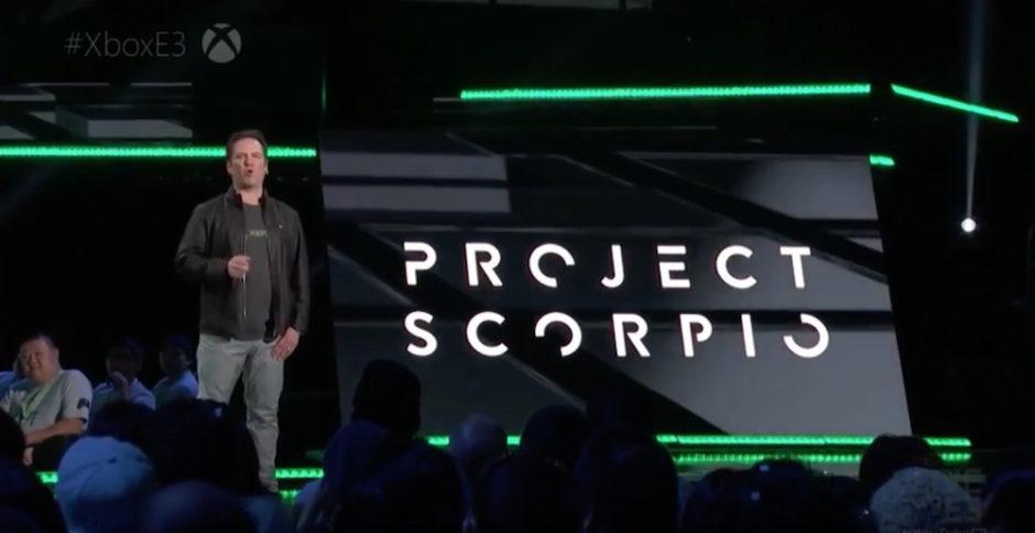 Project Scorpio – 4K sollte nicht an erster Stelle stehen?