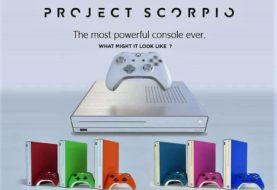 Project Scorpio - User designt die neue Xbox-Konsole