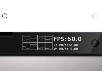 Project Scorpio Dev-Kit: Display auf Vorderseite im Einsatz (Video)