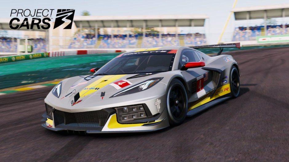 Project Cars 3 – Offiziell angekündigt