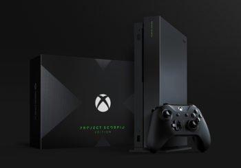 Xbox One X - Supersampling wird vor Release vorgestellt