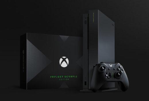 Xbox One X - User klagen über kaputte Project Scorpio Edition, Ursache bereits behoben?