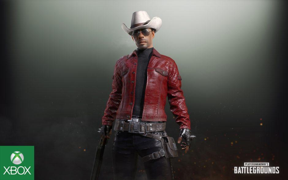 PUGB – Patch #12 für die Xbox One steht bereit