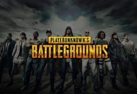 PUBG - Patch #4 für die Xbox-Version erschienen