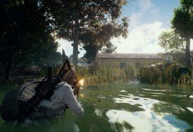 PUBG - Zweiter Patch für Xbox One steht bereit