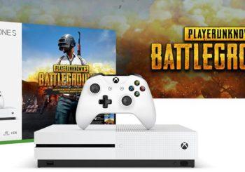 PUBG - Microsoft kündigt Xbox One S Bundle an