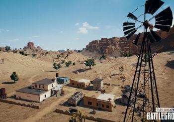 PUBG - Wüstenmap Miramar kommt im Mai