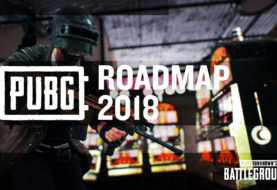 PUBG - Inhalte für die Roadmap 2018 bekannt